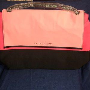 Victoria's Secret insulated cooler bag